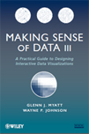 Making Sense of Data III